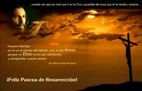 Domingo De Pascua De Resurrección