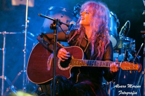 Leonor Marchesi presenta este jueves su nuevo disco en Madrid
