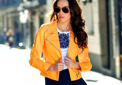 Moda: Looks para encarar el frío