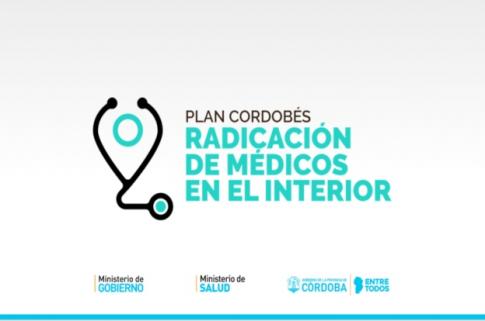Se prorrogan las inscripciones para el plan de médicos en el interior