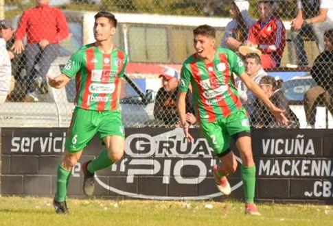 Juventud venció a Belgrano y quedó a un punto de la cima