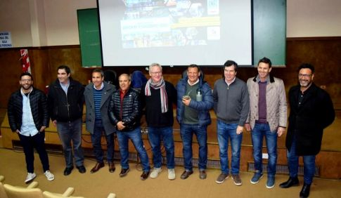 Río Cuarto: crean el primer Observatorio sobre Deporte y Sociedad