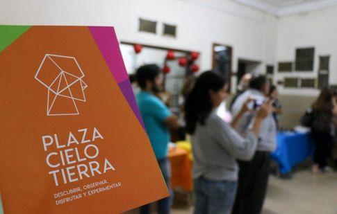 """Río Cuarto disfrutó de las propuestas de Plaza Cielo Tierra y el OAC en """"La Noche de los Museos"""""""