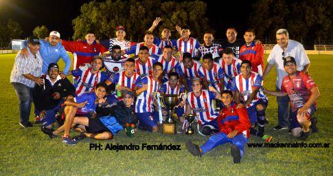 Belgrano se quedó con la Copa de Verano 2020