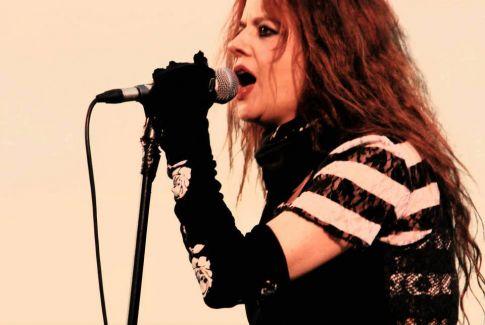 Leonor Marchesi volvería a actuar en la Argentina a mediados de año