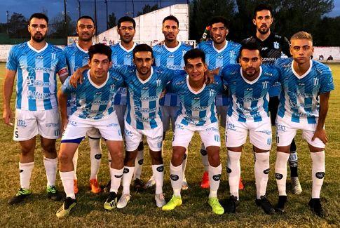 Torneo Provincial: San Martín consiguió un valioso empate de visitante