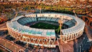 Cuatro eventos deportivos de nivel internacional en Córdoba