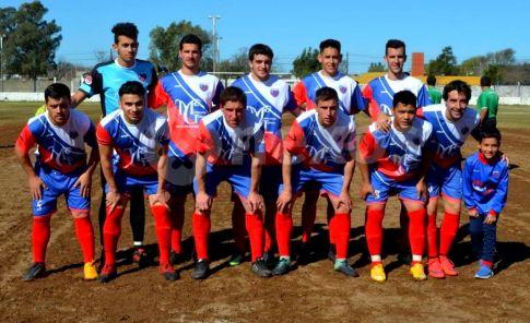 Torneo Provincial: Deportivo Cultural Serrano visita al líder San Martín en un duelo de titanes