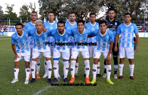 Torneo Provincial: San Martín venció al último Campeón y se afirmó en la cima de la Zona A