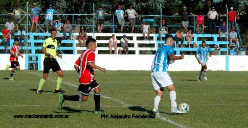 Por el Coronavirus la Federación Cordobesa de Fútbol suspendió el Torneo Provincial