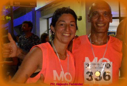 ATLETISMO: Jorge Zunino; Como deportista la pandemia me afectó mucho