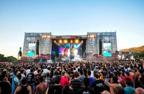 CORONAVIRUS: Recitales y festivales de música por streaming pagos, lo que se viene