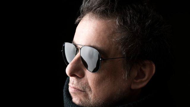 Andrés Calamaro grabó un nuevo disco: Soy un rockero expandido