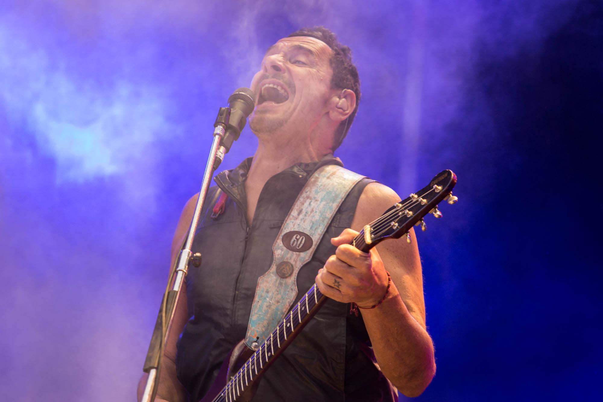 Cosquín Rock vuelve a ponerse en marcha en Miami