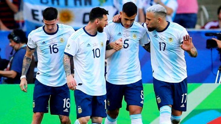 Copa América: AFA confirmó que la Selección viajará a Brasil