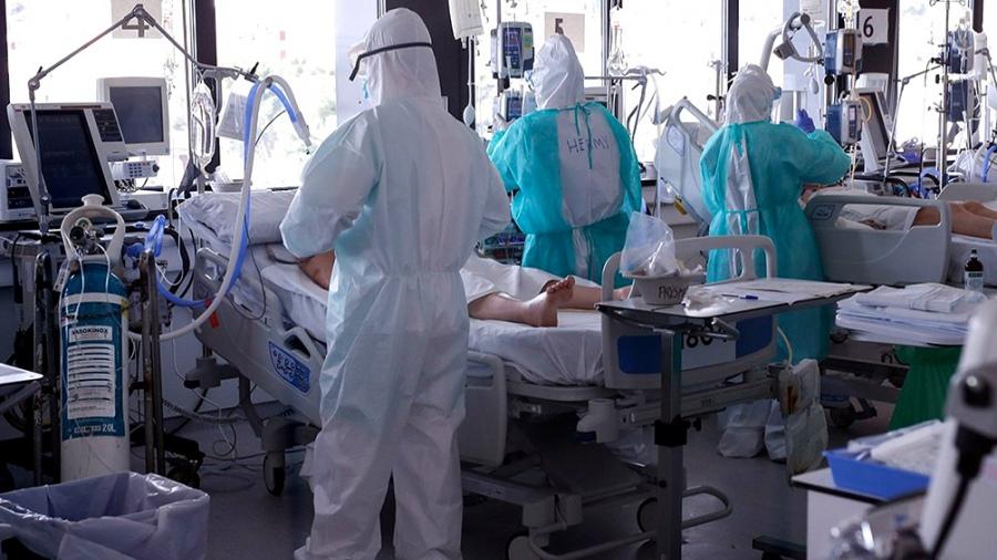 En Mackenna se detectaron 6 nuevos casos positivos de COVID-  19