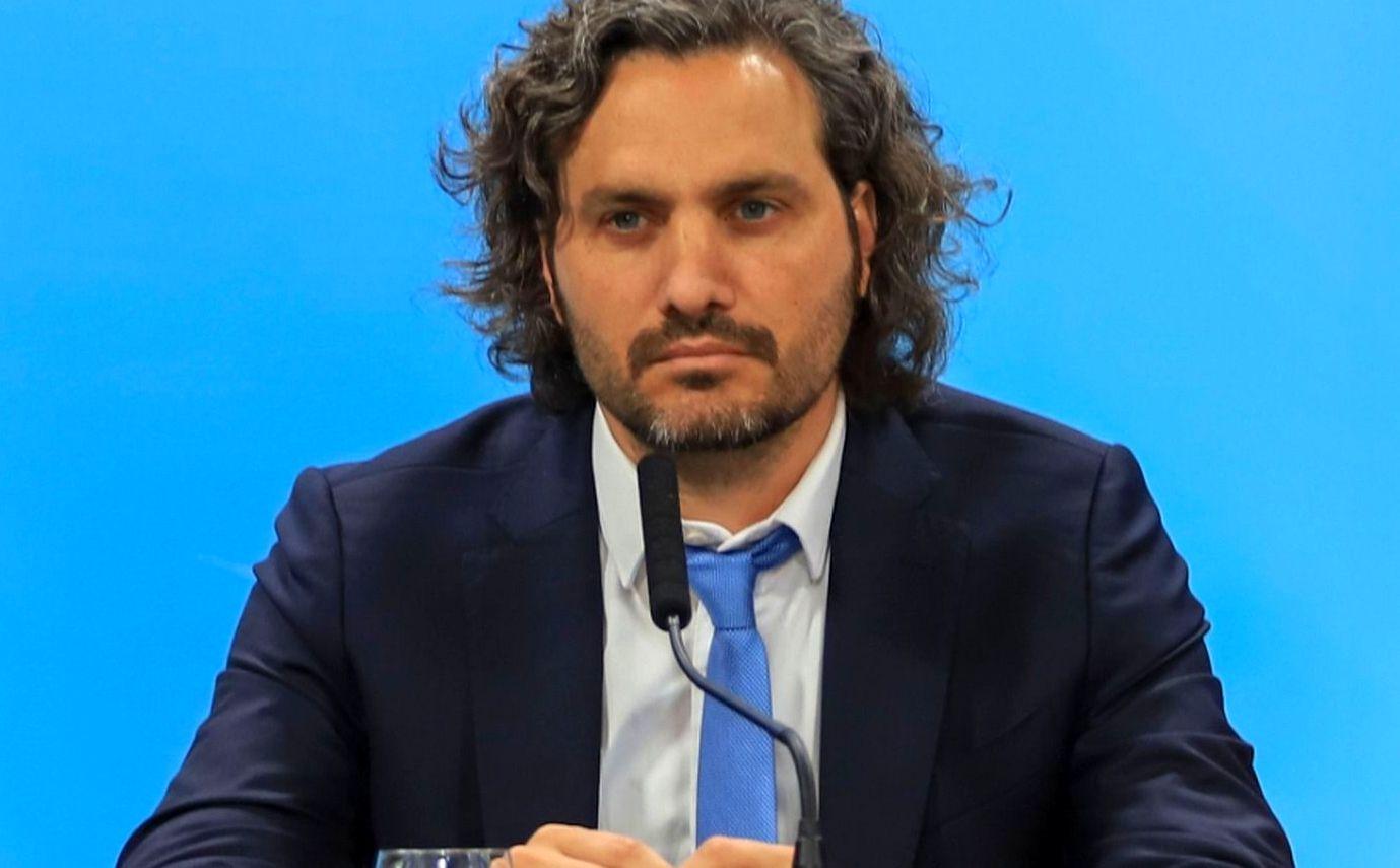 Santiago Cafiero: El discurso del odio daña la democracia