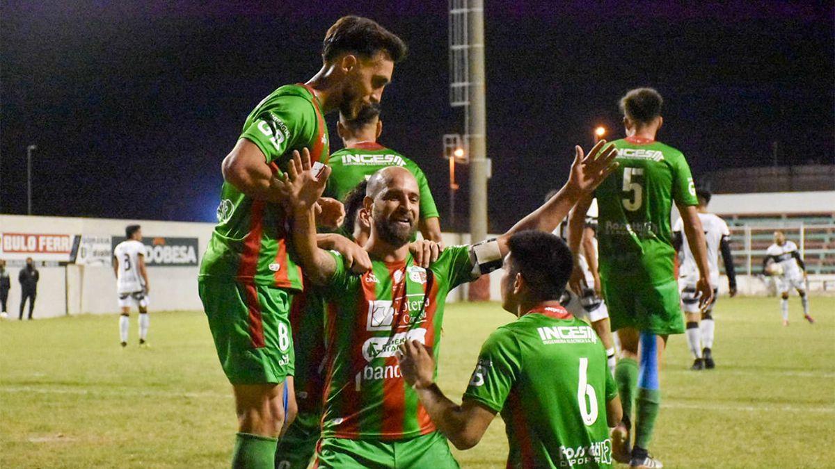 La Juve goleó y se encamina al título: San Martín perdió y Belgrano ganó
