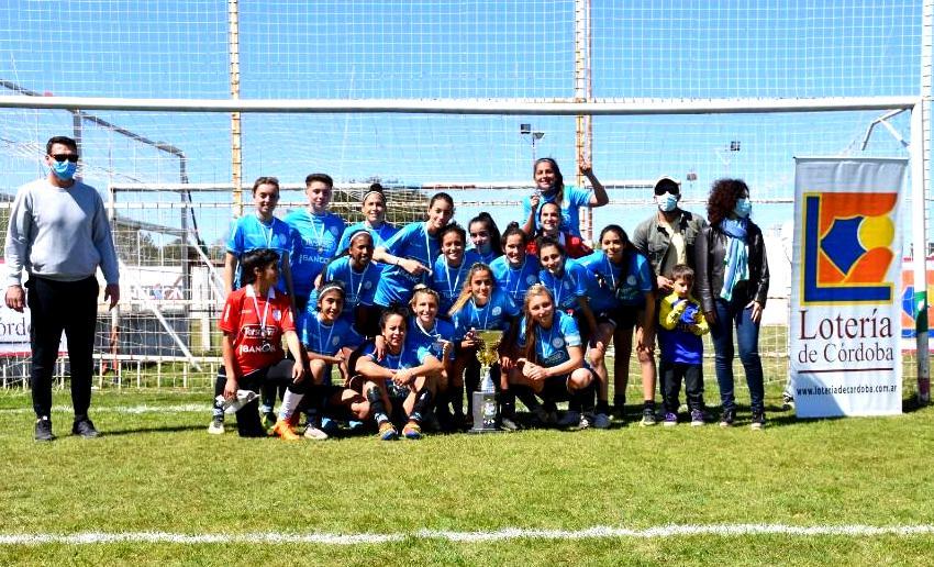 Fútbol Femenino: Belgrano será el representante cordobés para disputar la Copa Federal 2021